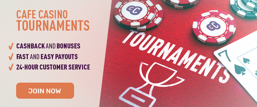 Online Casino Tournaments for Real Money