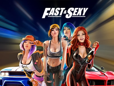 Fast Sexy