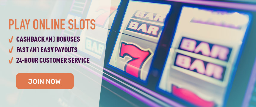 Play Online Slot for Real Money at Cafe Casino