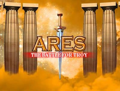 Ares : The Battle of Troy