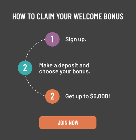 How to Claim Your Bonus